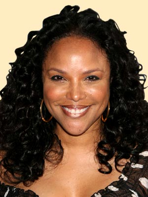 LYNN WHITFIELD, 55  photo | Lynn Whitfield