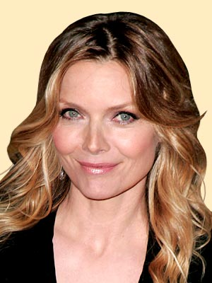 MICHELLE PFEIFFER, 50  photo | Michelle Pfeiffer