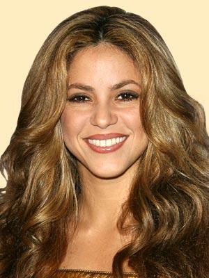 SHAKIRA, 31  photo | Shakira