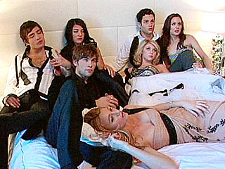 The Stars of Gossip Girl | Gossip Girl
