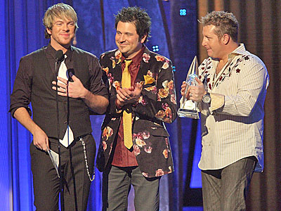 CMA Nights Best Moments WELL SUITED Academy Of