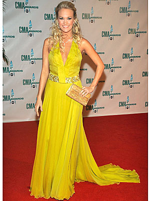 CARRIE UNDERWOOD photo Carrie Underwood