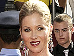 Emmys '08: Amazing Red Carpet Moments | Christina Applegate