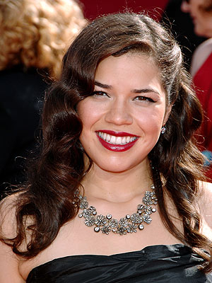 america ferrera hot. AMERICA FERRERA photo
