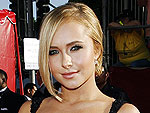 Emmy Hair & Makeup Favorites | Hayden Panettiere