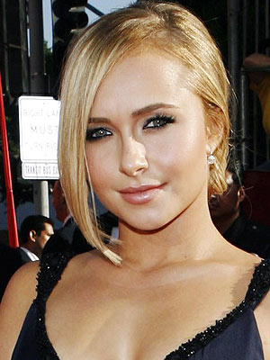 HAYDEN PANTETTIERE  photo | Hayden Panettiere