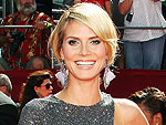 Heidi Klum: Host with the Most (Changes!) | Heidi Klum
