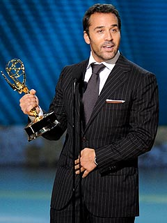 INSIDE STORY: How to Build a Better Awards Show| Emmy Awards, Jeremy Piven