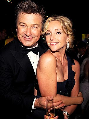 'ROCK' STARS  photo | Alec Baldwin, Jane Krakowski