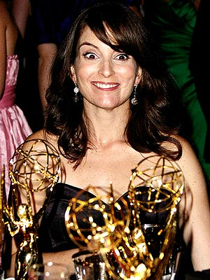 GOLD RUSH photo | Tina Fey