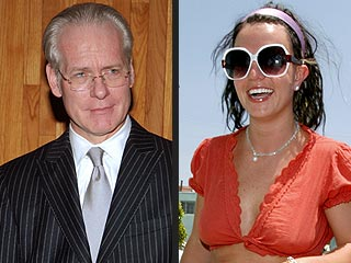Tim Gunn on Making Over Britney: 'I Would Refuse'