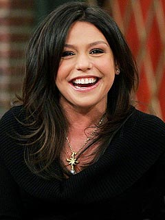 Rachael Ray' s Show Not at Risk
