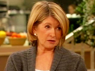 Martha Stewart Suffers Split Lip in Dog Mishap