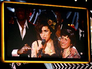 Grammy Awards 2008: The Winners List | Amy Winehouse