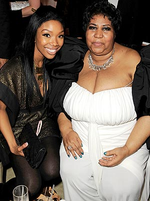 HOT DIGGITY DOG photo | Aretha Franklin, Brandy