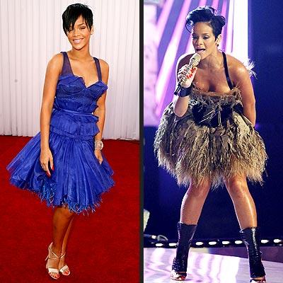 rihanna carica Rihanna