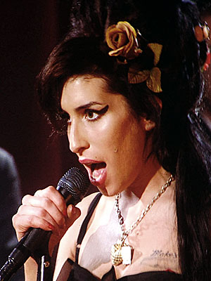 photo | Amy Winehouse