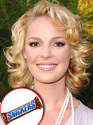 KATHERINE HEIGL photo | Katherine Heigl