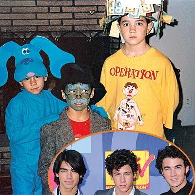 JONAS BROTHERS photo | Jonas Brothers