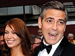 The Oscar Stars Arrive! | George Clooney