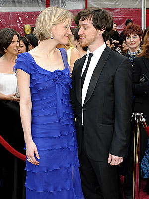 LOVE HANDLE photo | Anne-Marie Duff, James McAvoy