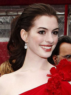 ANNE HATHAWAY  photo | Anne Hathaway