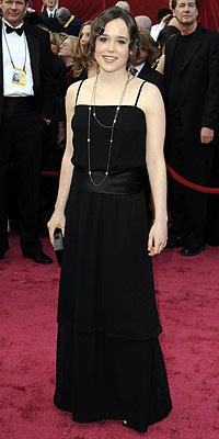ELLEN PAGE photo | Ellen Page