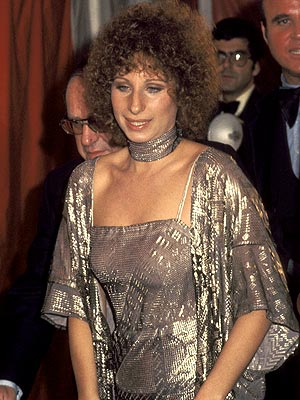 MATCHY, MATCHY photo | Barbra Streisand