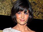 Critics' Choice: Most Stylish Stars! | Katie Holmes