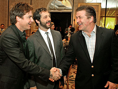 MR. NICE GUY photo | Alec Baldwin, Jason Bateman, Judd Apatow