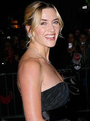 Kate Winslet has confessed the sex scenes in ...