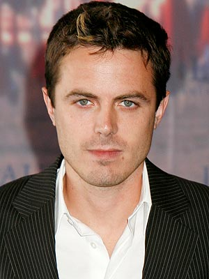 CASEY AFFLECK photo | Casey Affleck