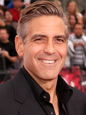 GEORGE CLOONEY photo | George