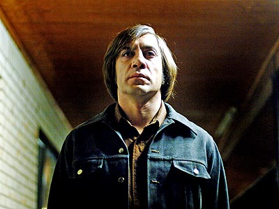 NO COUNTRY FOR OLD MEN photo | Javier Bardem
