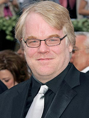 PHILIP SEYMOUR HOFFMAN photo | Philip Seymour Hoffman