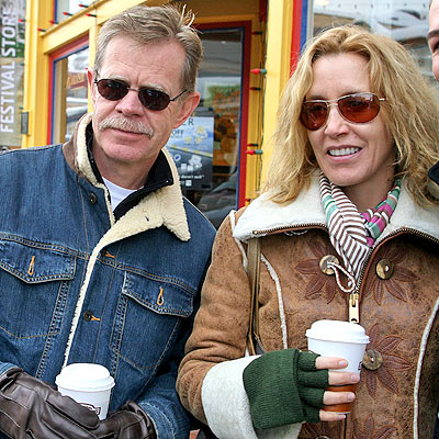 A WARM OCCASION photo | Felicity Huffman, William H. Macy