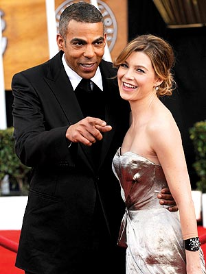 MR. & MRS. GREY photo | Ellen Pompeo
