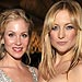 Party Shots! The Stars Celebrate After the SAG Awards