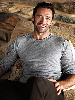 Hugh Jackman Hollywood Actor
