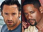 2008's Sexiest Men Alive