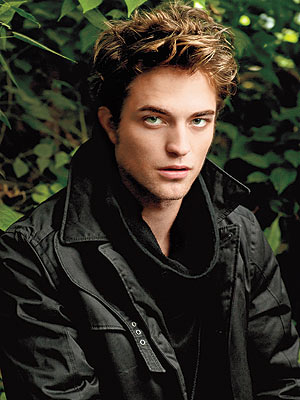 Robert Douglas Thomas Pattinson on Read Read Read    And Watch   The Men Of My Dreams