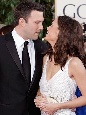 Ben Affleck & Jennifer Garner photo | Ben Affleck, Jennifer Garner