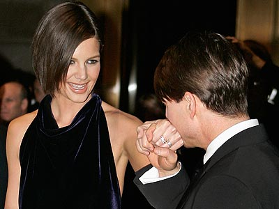 katie holmes and tom cruise. Katie Holmes amp; Tom Cruise