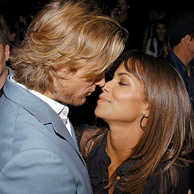 Halle Berry & Gabriel Aubry photo | Gabriel Aubry, Halle Berry