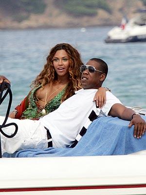 Beyoncé & Jay-Z photo | Jay-Z