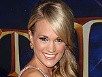 Get a Pink Dress for Valentine's Day! | Carrie Underwood