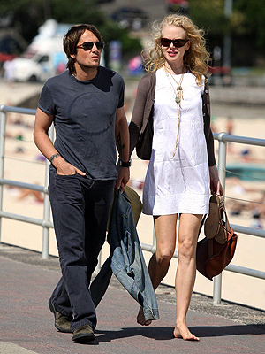 KEITH & NICOLE: SYDNEY photo | Keith Urban, Nicole Kidman