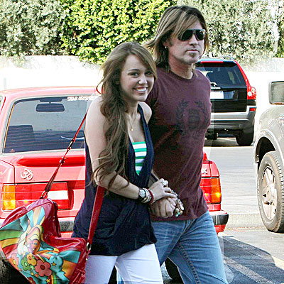 BUCKLE UP photo | Billy Ray Cyrus, Miley Cyrus