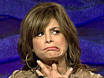 Stars' Most Regrettable Moments | Paula Abdul