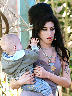WILD CHILD photo | Amy Winehouse